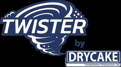 TWISTER by Drycake